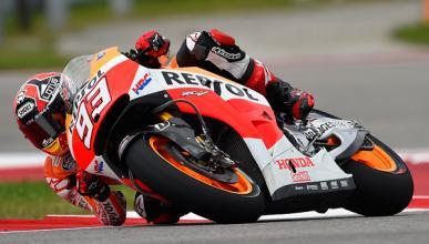 Moto GP Austin 2014: Márquez arrasa y gana en MotoGP