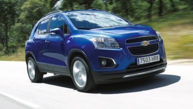 GM anuncia el Chevrolet Trax para EEUU en el Salón de NY