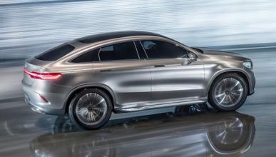 Mercedes SUV Concept