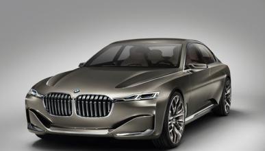 BMW Vision Future Concept