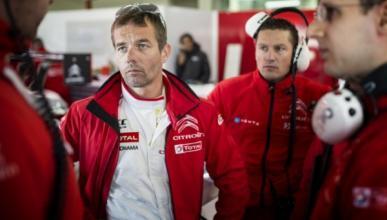 WTCC 2014: Loeb pierde la pole por sanción. Muller, primero