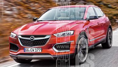 Planes de futuro de Opel