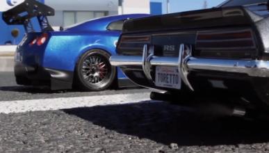Fast & Furious: a todo gas versión radiocontrol