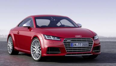Así sería el Audi TT si tuviese cinco puertas
