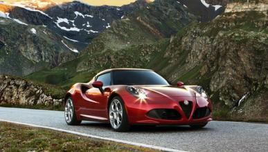 Alfa Romeo, independiente dentro del grupo Fiat Chrysler