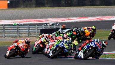 Previo Moto GP Jerez 2014: todos contra Márquez