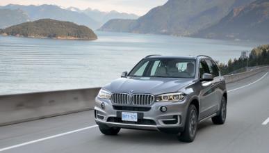 El BMW X5, el coche más robado y recuperado en 5 años