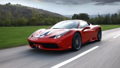 Cinco cosas que no puedes hacer con un Ferrari