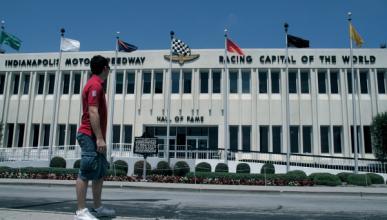 Los 100 años del Indianapolis Speedway
