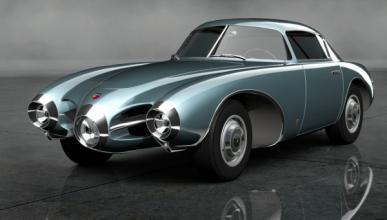 Los 10 coches más caros de Gran Turismo 6