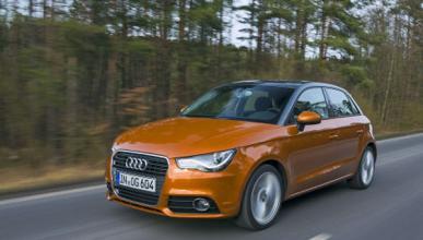 Audi se suma a la moda de los tres cilindros