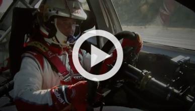Vídeos: Citroën C-Elysée, el coche a batir en el WTCC 2014