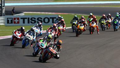 Rabat vuelve al GP Jerez, escenario de su primer triunfo