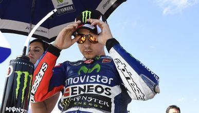 Lorenzo, sin podio en Jerez el día de su 27 cumpleaños