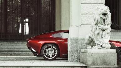 Alfa Romeo lanzará siete nuevos modelos antes de 2018