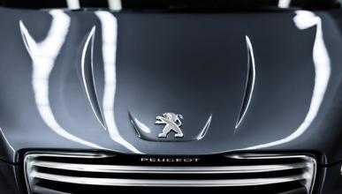 Filtrado el nuevo Peugeot 508 2014