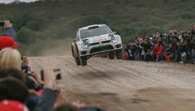 Rally de Argentina 2014: Latvala vence a Ogier