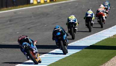 Los horarios de Moto GP Francia 2014