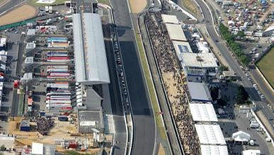 El previo de Moto GP Francia 2014: a batirse en Le Mans