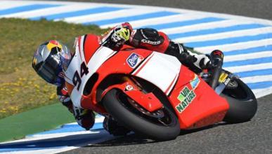 Clasificación Moto2 GP Francia 2014: Folger gana a Rabat