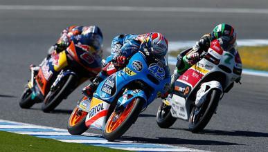 Resultados de carrera Moto3 GP Francia 2014