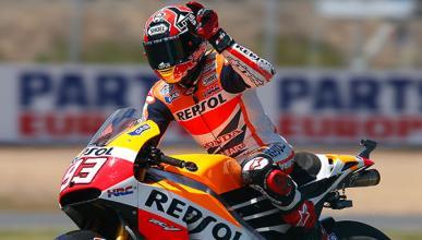 Carrera MotoGP GP Francia 2014: y cinco para Márquez