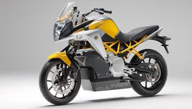 Bultaco Rapitán y Rapitán Sport: las eléctricas de Bultaco