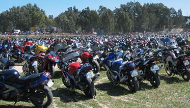 Arranca la campaña de la DGT para evitar muertes en moto