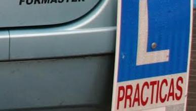 Los 7 errores más comunes en el examen de conducir