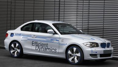 Más de mil BMW Serie 1 ActiveE a la chatarra