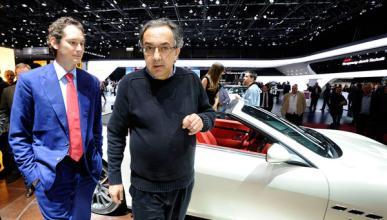 Sergio Marchionne pide que la gente no compre el Fiat 500e