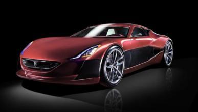 Los 10 coches eléctricos más rápidos del mundo