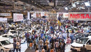 Salón del Automóvil de Madrid: éxito de público y ventas