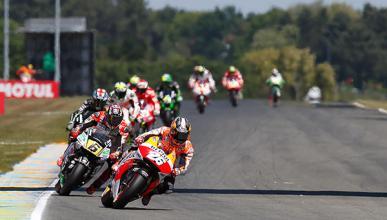 Los horarios de Moto GP Italia 2014
