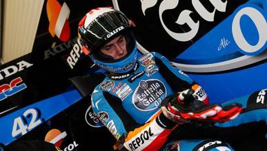 Libres 1 Moto3 GP Italia 2014: Rins empieza mandando