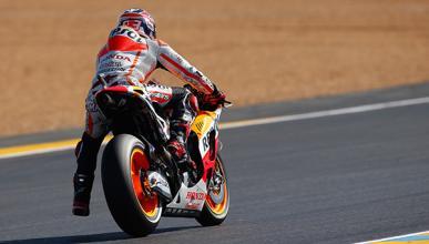 Libres MotoGP GP Italia 2014: sin sorpresas para Márquez