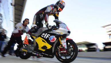 Libres Moto2 GP Italia 2014: Rabat a la cabeza