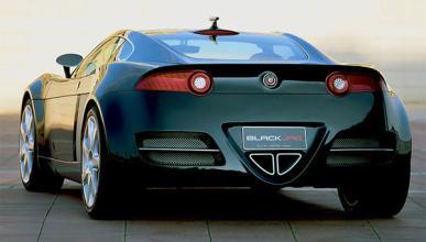 Jaguar Blackjag Concept, a la venta por 2,8 millones
