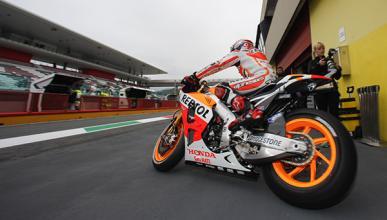 Clasificación MotoGP GP Italia 2014: la historia se repite
