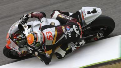 Clasificación Moto2 GP Italia 2014: nadie puede con Rabat