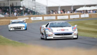 ¿Prototipos de Le Mans por las calles de Japón?