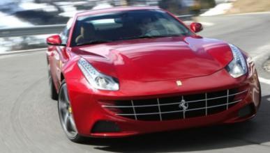 Ferrari SP America, todavía más exclusivo