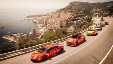 La Gumball 3000 llega a España: todos los detalles