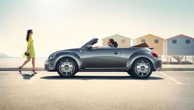VW Beetle Cabrio Karmann Edition