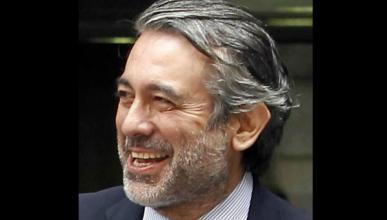El magistrado Enrique López dimite tras dar positivo