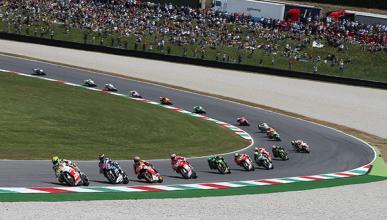 MotoGP GP Italia 2014: lo que fue noticia