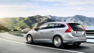Volvo cree que se venderán 800.000 coches en 2014