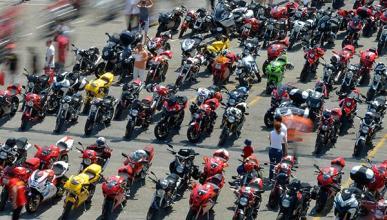 El mercado de motos creció en mayo un 14,4%