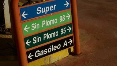 La red dedicada al fraude de gasóleo se cobra 98 detenidos