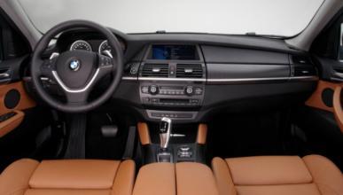 BMW X6 2014,  ¡filtrado!